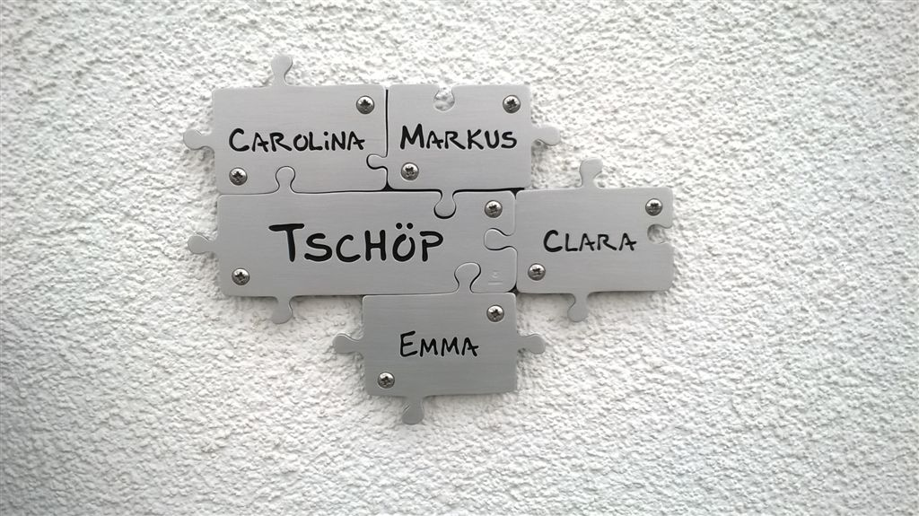 Familie Tschoep